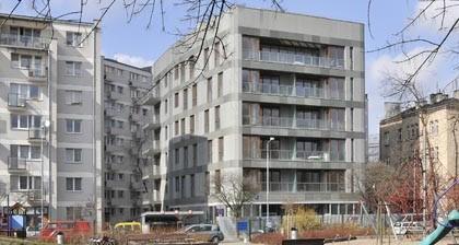 ekspertyzy techniczne w budynkach mieszkalnych