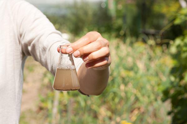 badania zanieczyszczenia wody