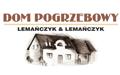 Mirosława, Łukasz Lemańczyk Zakład usług pogrzebowych