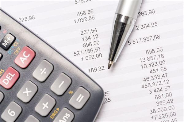 bilans rachunkowy