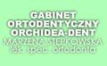 Marzena Stępkowska lek. stomatolog. spec. ortodonta
