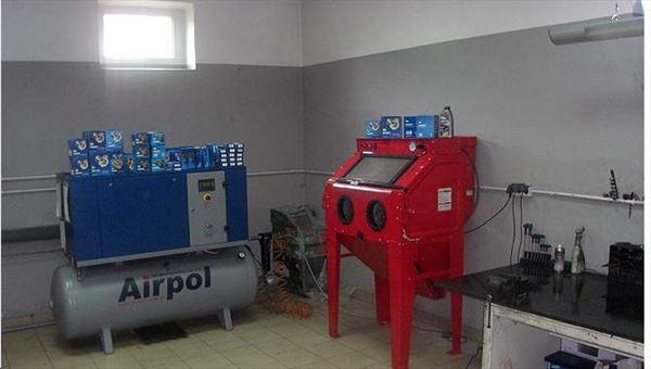 sprzedaż turbosprężarek