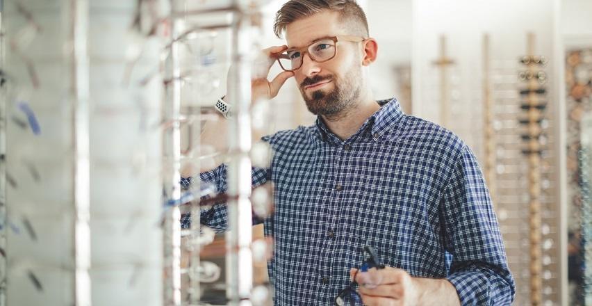 Jak wybrać dla siebie najlepsze okulary?