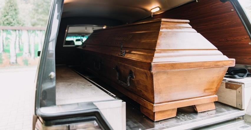 Przewozy zmarłych w myśl przepisów