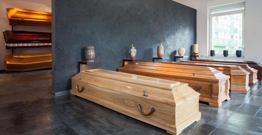 Kryteria wyboru domu pogrzebowego. Na co zwrócić uwagę?