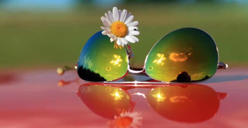 Jak wybrać okulary, które skutecznie ochronią nasze oczy przed słońcem?