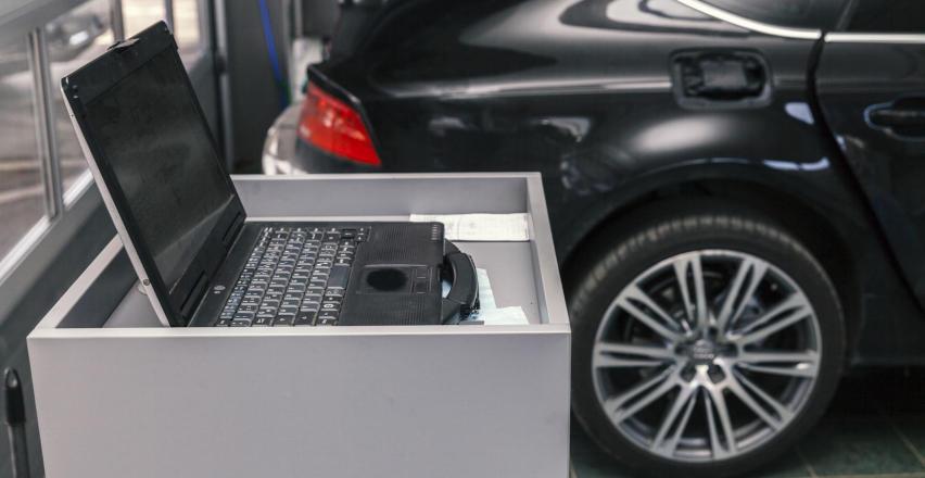 Elektromechanika pojazdów. Zacznij od diagnostyki komputerowej auta