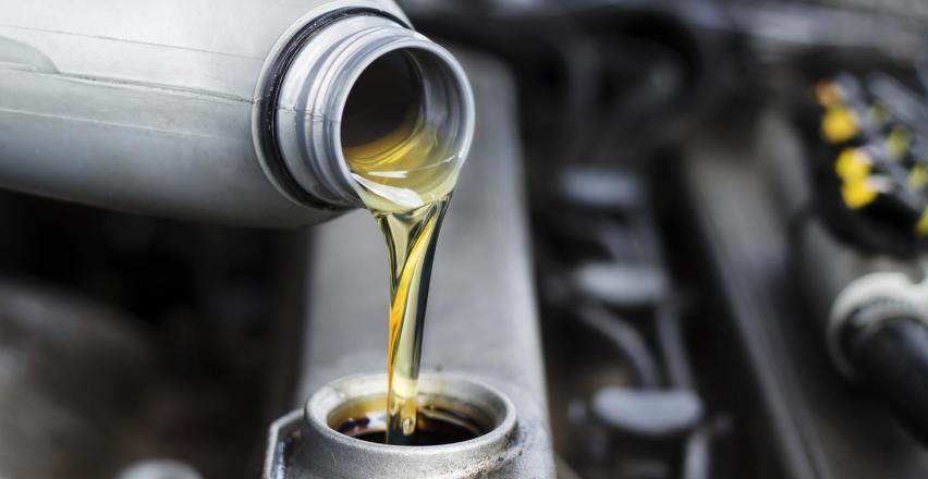 Jak dobrać olej silnikowy?