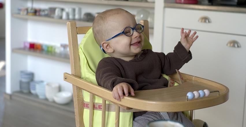 Jak dobrać oprawki okularowe dla dziecka?
