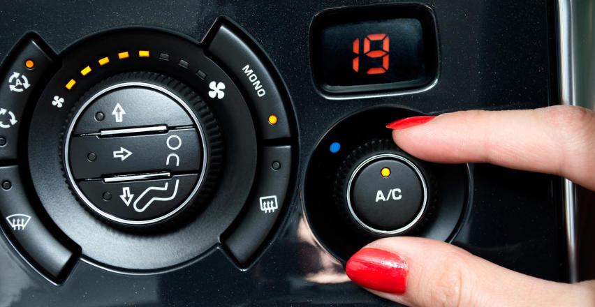 Jak serwisować klimatyzację samochodową?