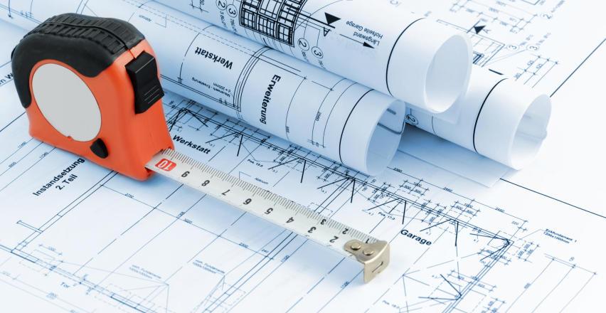Projekt zagospodarowania działki budowlanej z Glob-K&Z