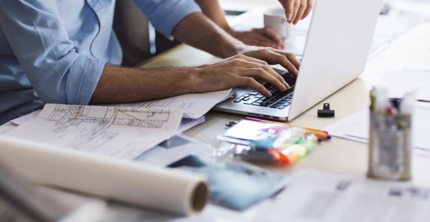 Biuro projektowe okiem praktykanta - założenia vs. rzeczywistość