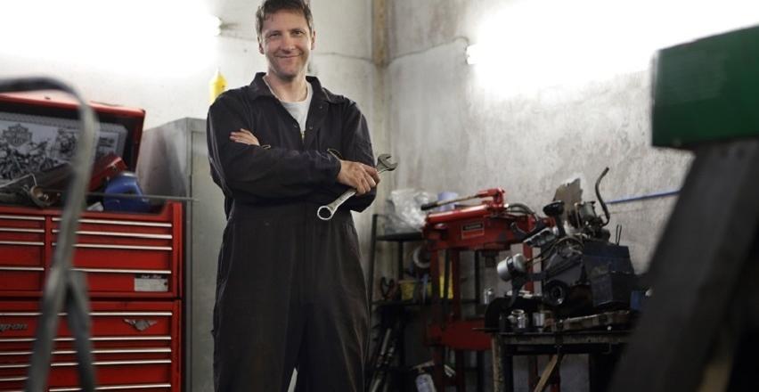 5 cech dobrego mechanika samochodowego