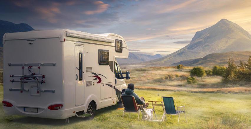 Wyjazd na wakacje? Wybierz kamper!