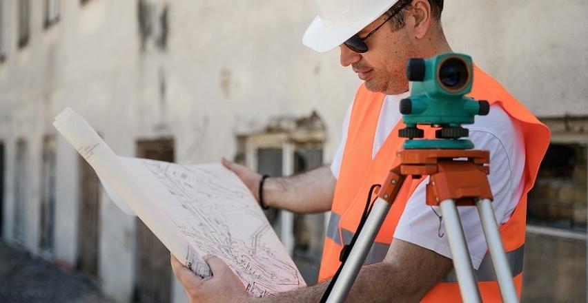 Jakie usługi świadczy geodeta?