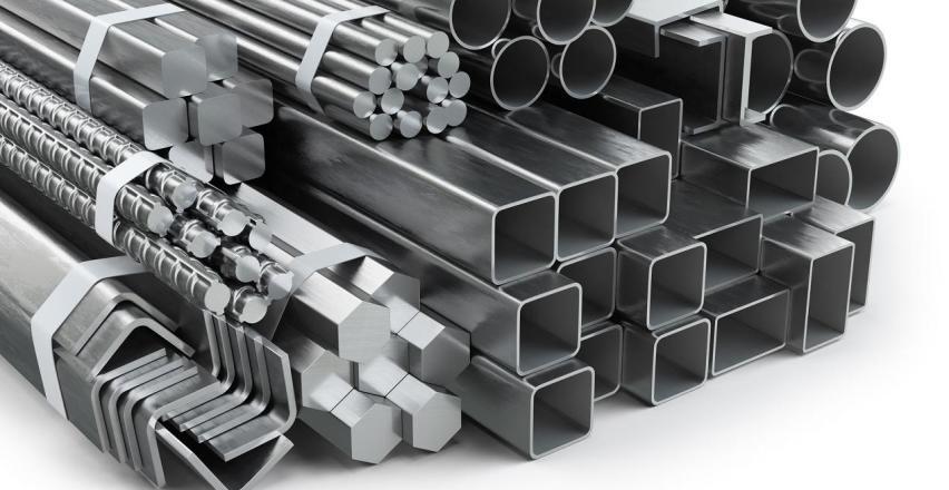 Zastosowanie rur aluminiowych