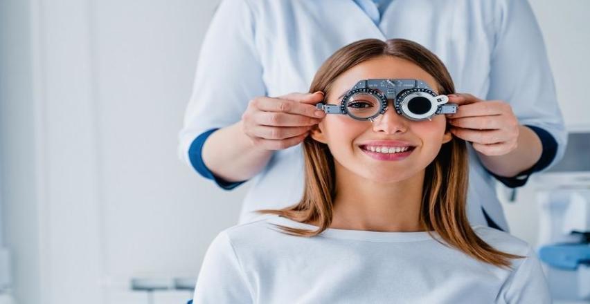 Najczęściej występujące wady wzroku