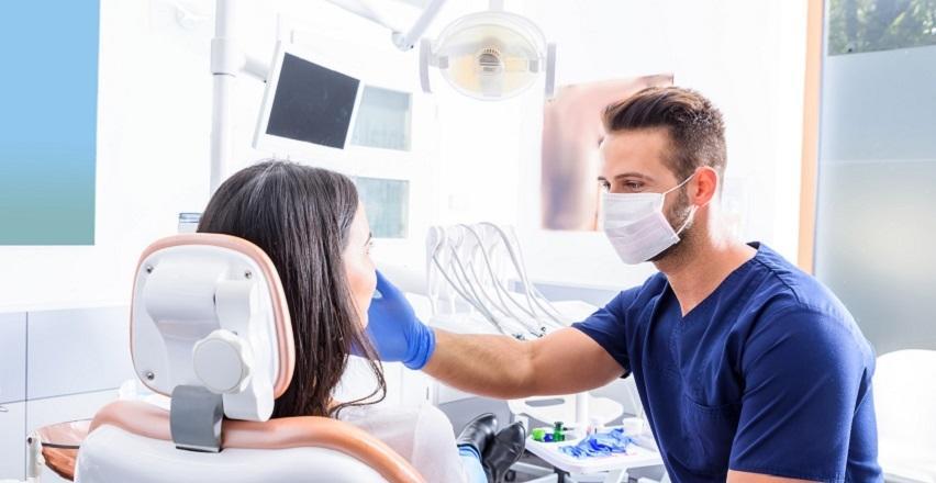 Rodzaje diagnostyki stomatologicznej