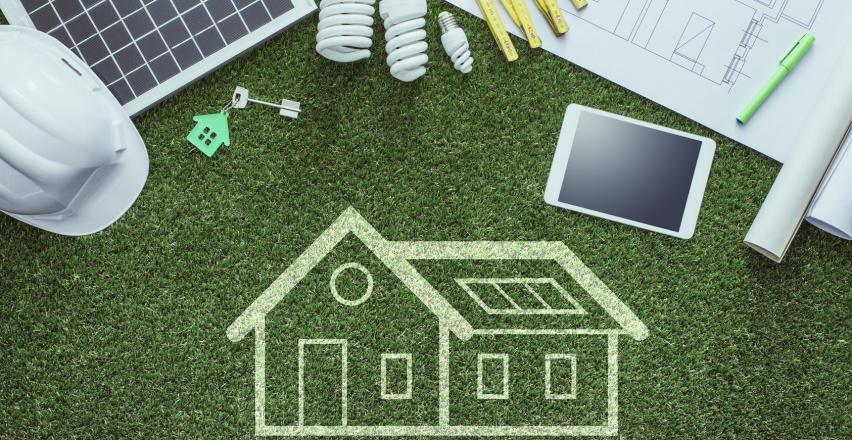Jak znaleźć idealny projekt domu?