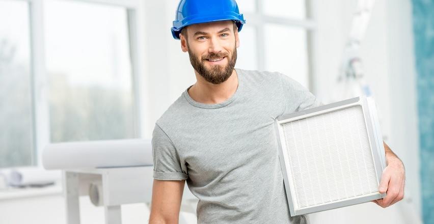 Czym się kierować przy zakupie oczyszczacza powietrza?