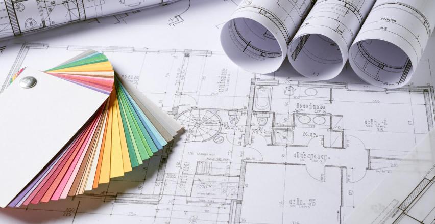 Projektant wnętrz – kompetencje i zakres możliwości