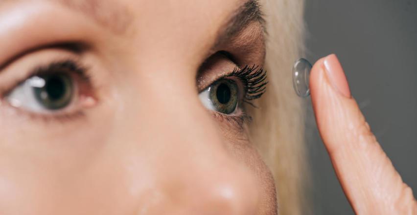Jakie soczewki kontaktowe są najlepsze na lato?