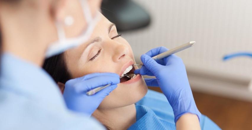 Leczenie kanałowe szansą na uratowanie nawet bardzo zniszczonego zęba
