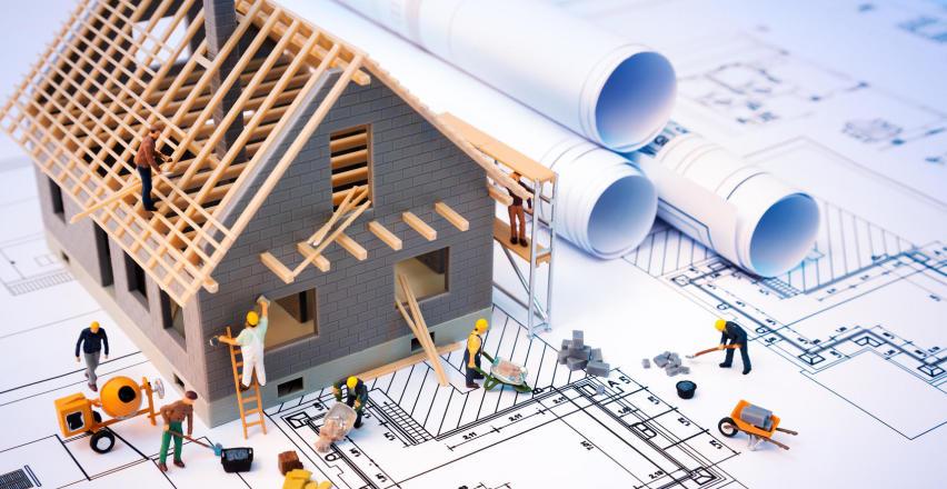 Szukasz działki pod budowę domu? Zadbaj o profesjonalne badanie gruntu!