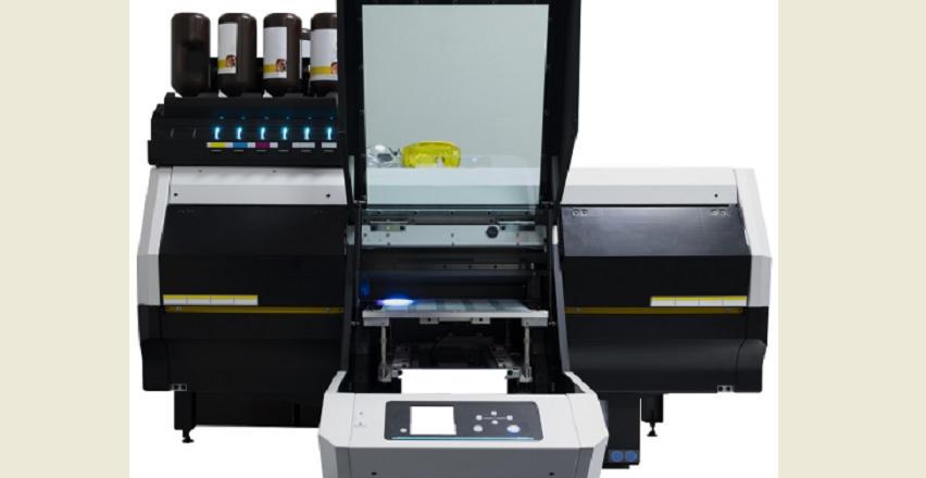 Druk UV – rewolucyjny druk cyfrowy