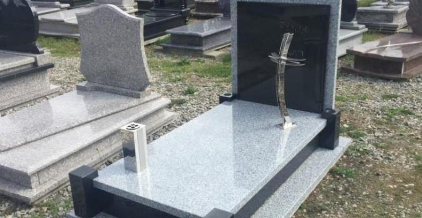 Nagrobki i pomniki proponowane przez zakład pogrzebowy Bożena Witwicka