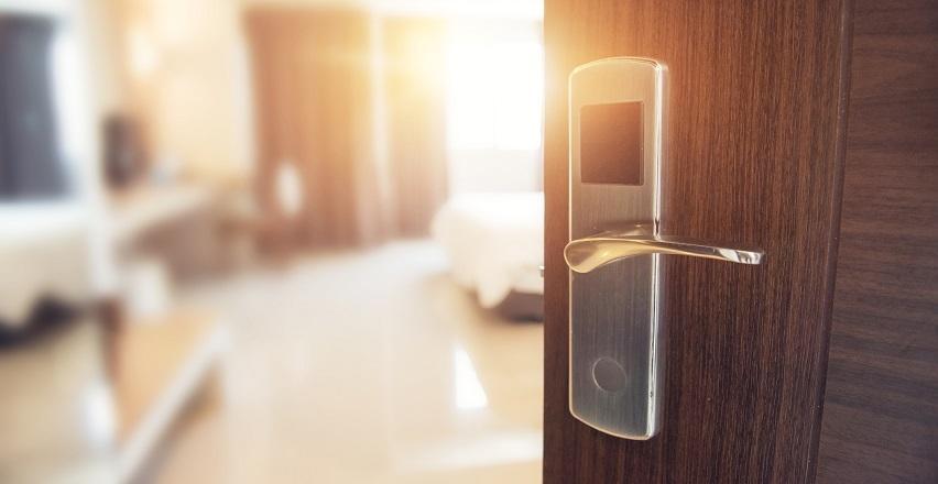 Drzwi jako element aranżacji wnętrz