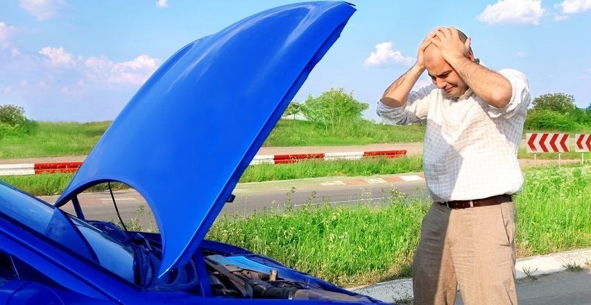 Najczęstsze usterki mechaniczne samochodów