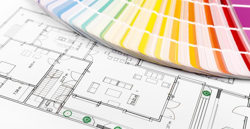 Chcesz mieć piękne wnętrze? Zaproś do siebie projektantów z Glam Design