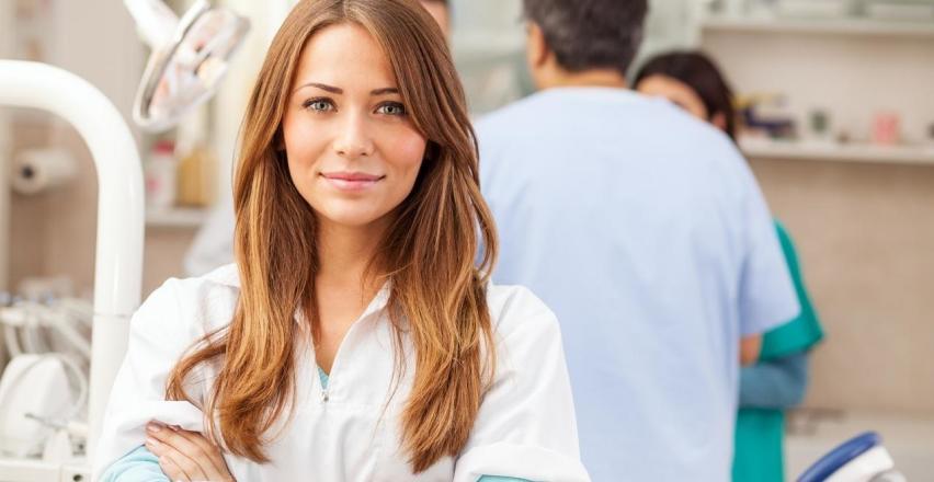 Co zrobić, żeby zostać higienistką stomatologiczną?