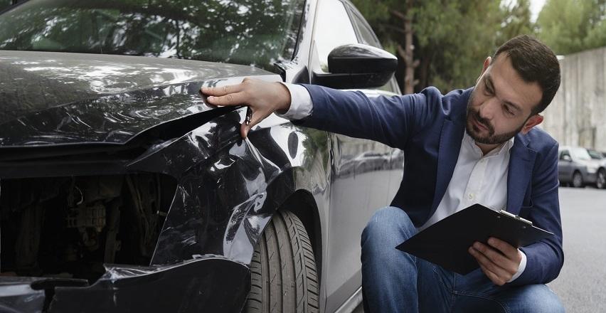 Najczęstsze przyczyny uszkodzeń karoserii