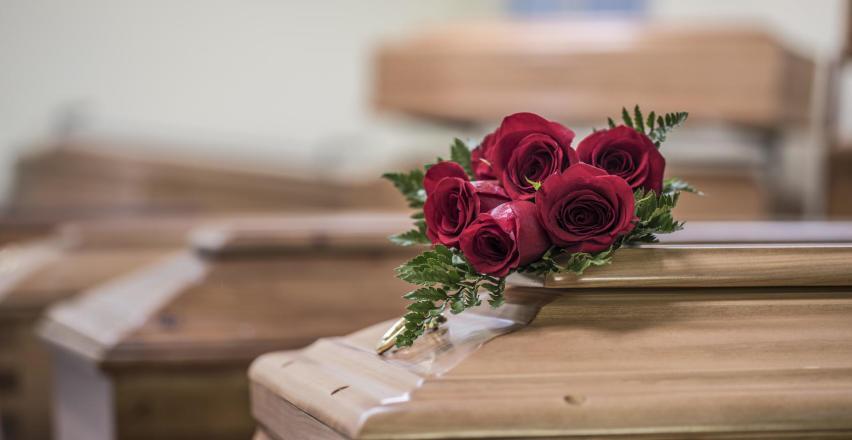 Jakie usługi oferuje zakład pogrzebowy?