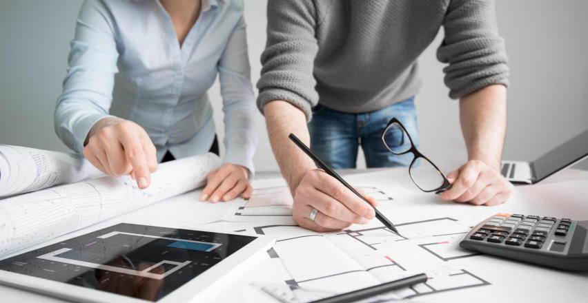 Jak wygląda współpraca z projektantem wnętrz?