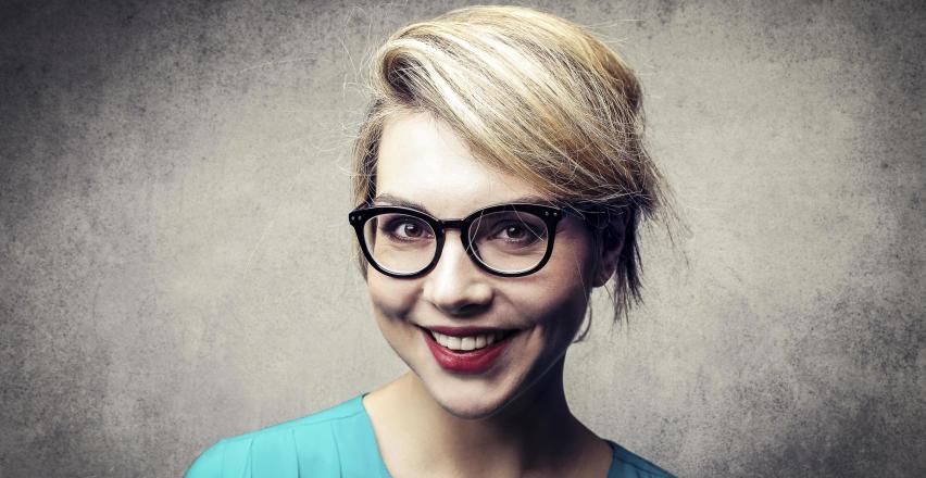 Jak dobrać oprawki okularów?