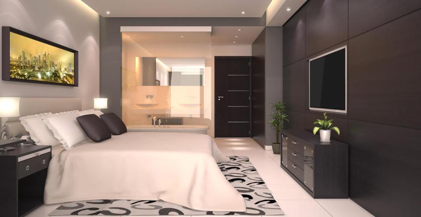 Projektowanie wnętrz hoteli – od recepcji po jednostki SPA