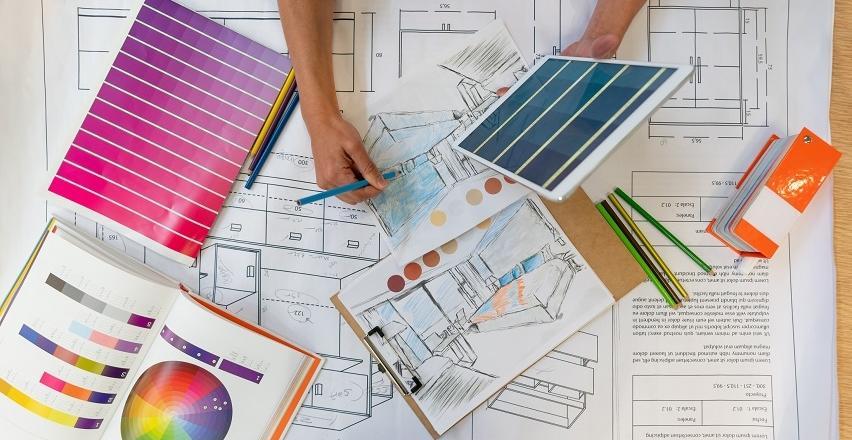 Projekt domu jednorodzinnego od koncepcji po konstrukcję