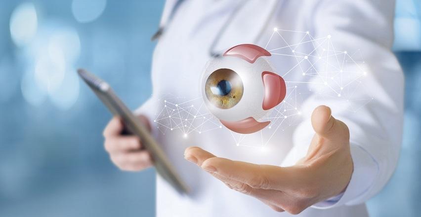 Kiedy wykonuje się protezy oka?