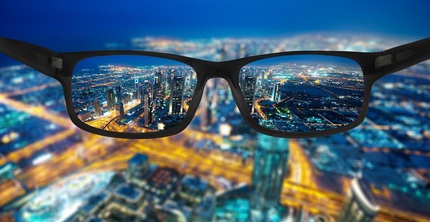 Jak działają szkła progresywne?