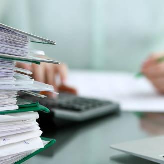 Kilka powodów, dla których warto korzystać z usług biur księgowych