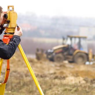 Jakie usługi wykonuje Geodezja BTM?