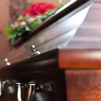 Zakład Pogrzebowy Zbigniewa Kwinty – Elementy ceremonii pogrzebowej