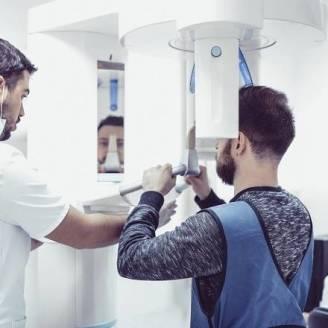 Rola tomografii w diagnostyce stomatologicznej
