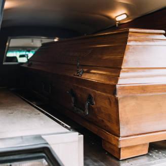 Zakład Pogrzebowy Credo – kompleksowa organizacja pogrzebu
