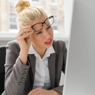 Jakie mogą być zaburzenia widzenia?