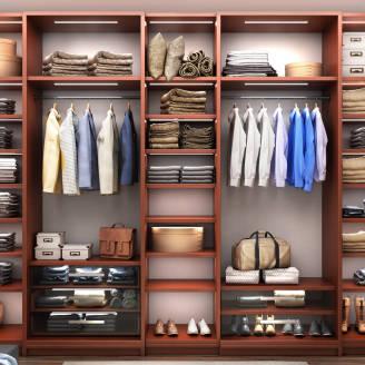 Jak zaplanować i urządzić garderobę?