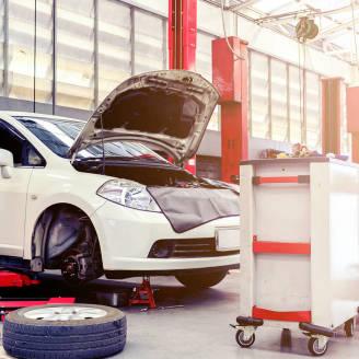 Wielospecjalistyczna firma motoryzacyjna – Serwis Toyota Sowier